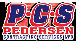 Pedersen Contracting